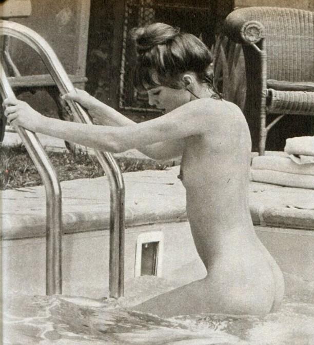 Jane toute nue