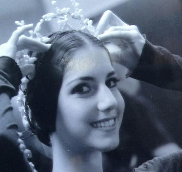 Gardez le sourire Mademoiselle Bourdon, nous vous aimons!