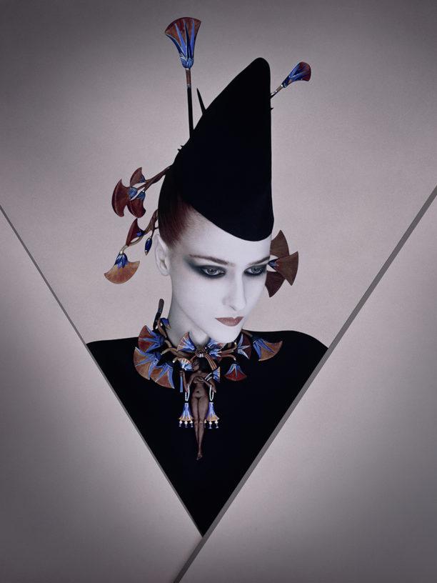 Serges Lutens pour Shiseido